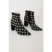 Zoie Boots