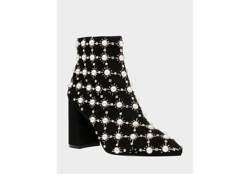 Betsey Johnson Zoie Boots