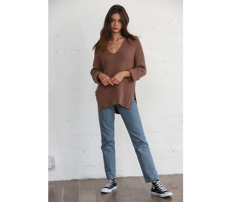 Chocolát Sweater