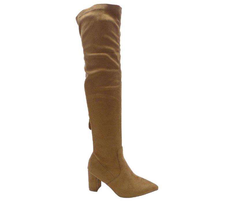Amiya OTK Boot