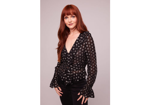 Band of Gypsies Emmy Top