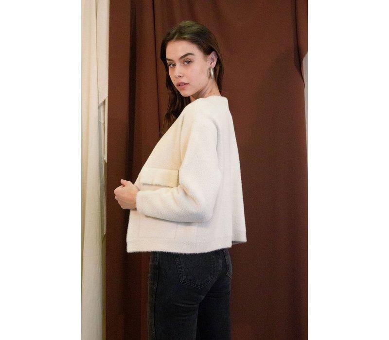 Sadie Sweater Jacket