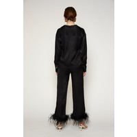 Louisa Feather Pant