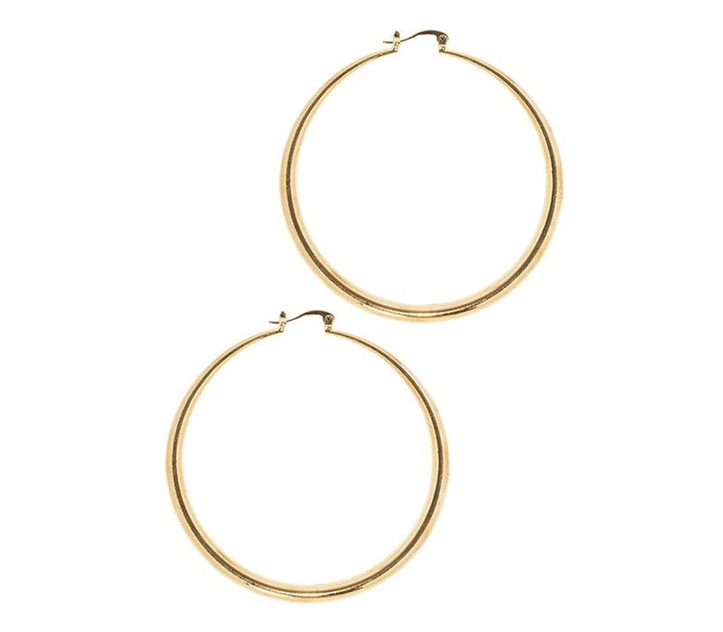 Let's Hoop Earrings