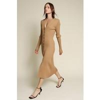 Mary Kate Ribbed Dress