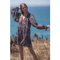 A Free Spirit Dress
