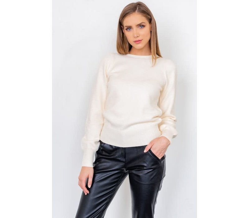 Stellan Sweater