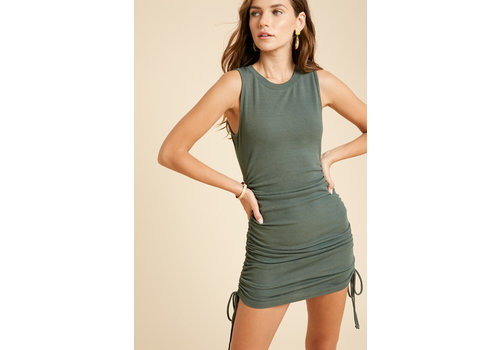Stella Dallas Dalia Dress
