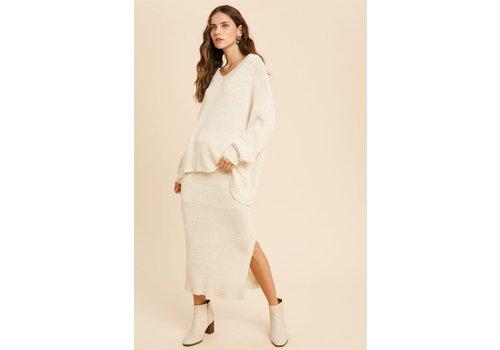 Stella Dallas Phoebe Midi Skirt