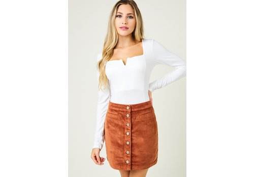 Stella Dallas On The Go Skirt