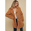 Stella Dallas Big Bear Coat