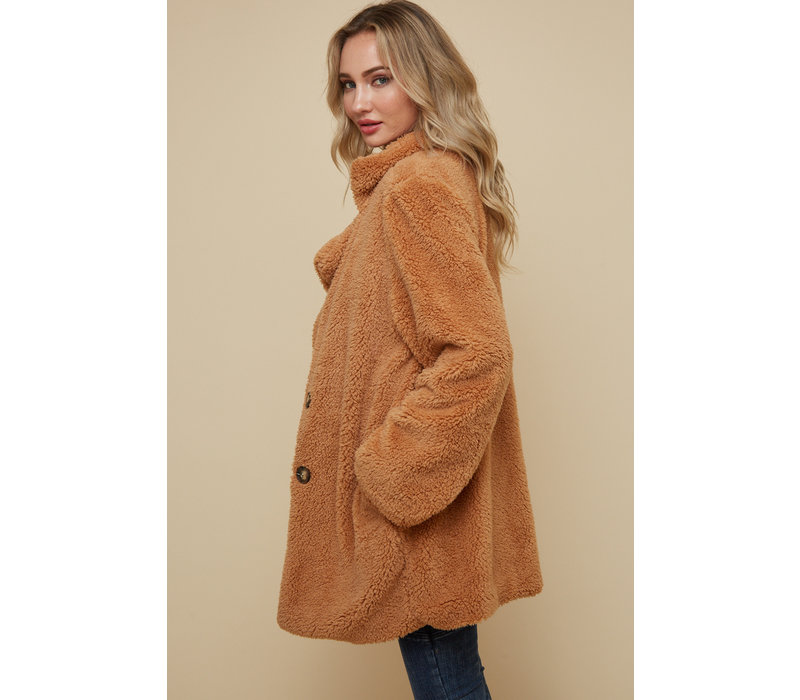 Big Bear Coat