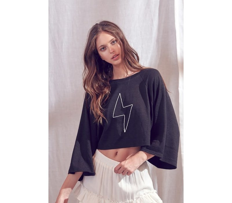 Electric Energy Pullover
