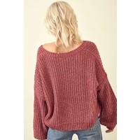 Rosalie Sweater