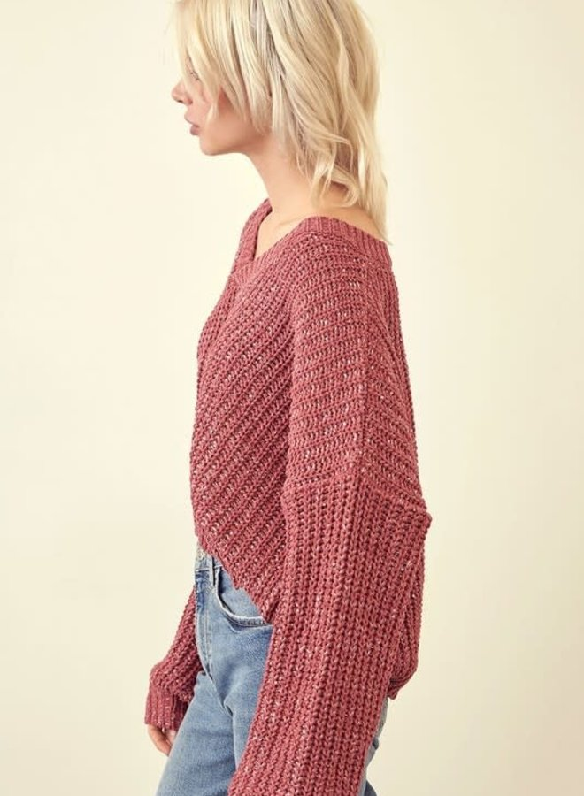 Rosalie Sweater