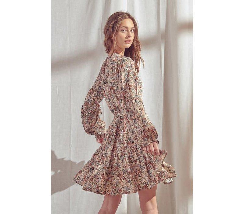 In Full Bloom Dress