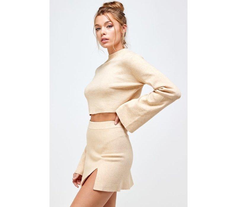 Salty Air Sweater Set