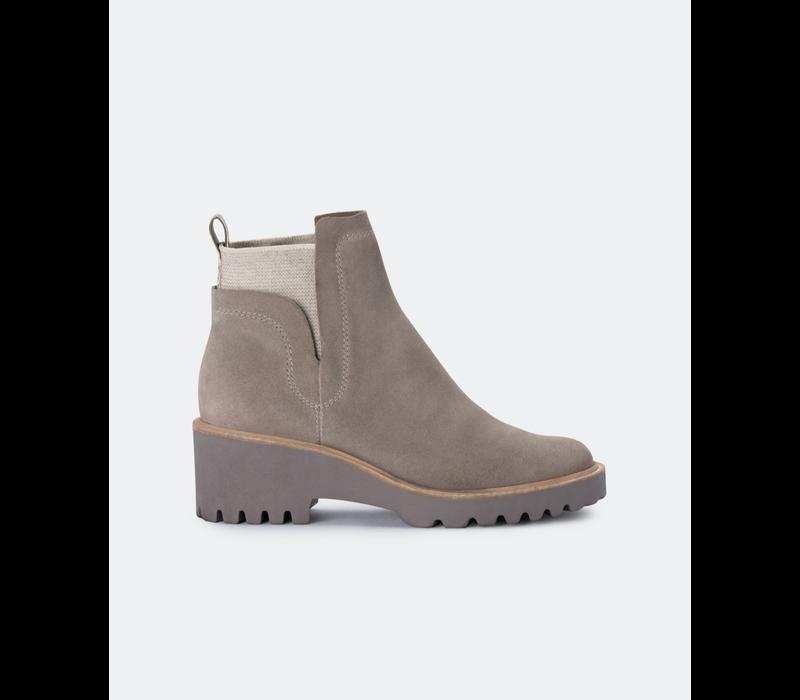 Huey Boots