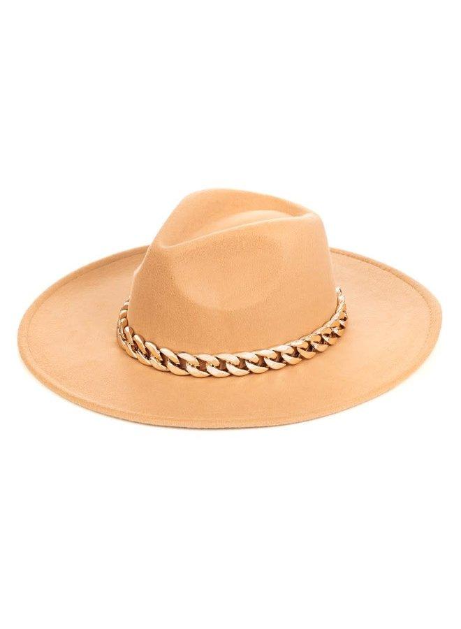 Unchain Me Hat