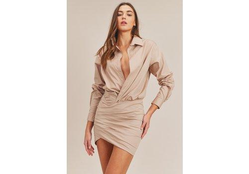 Stella Dallas Go Getter' Dress