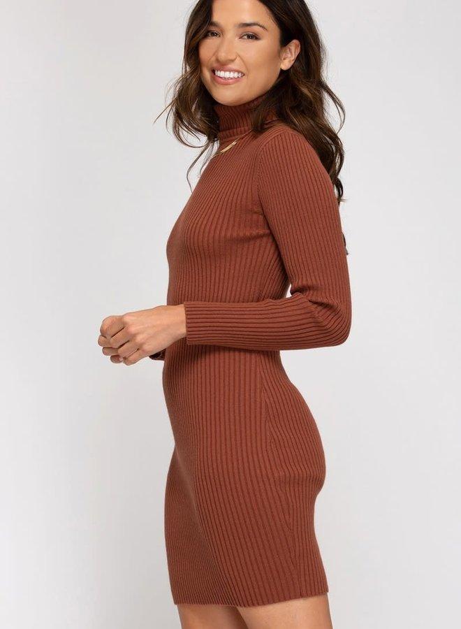 Bend & Snap Dress