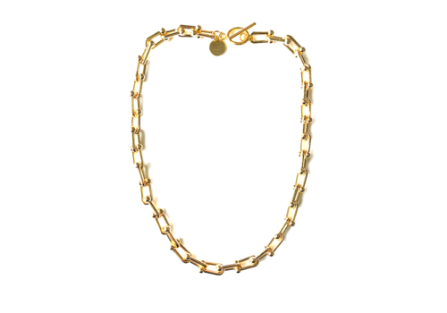 Kristalize Chandler Chain Necklace