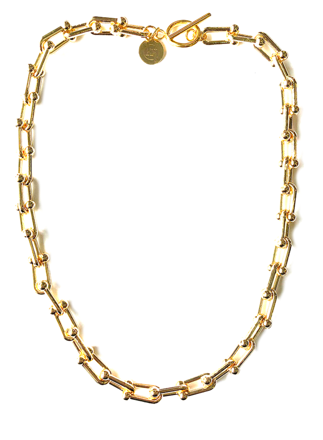 Chandler Chain Necklace