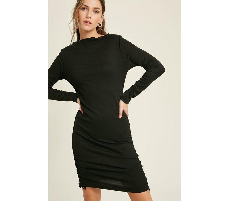 Thalita Bodycon Dress