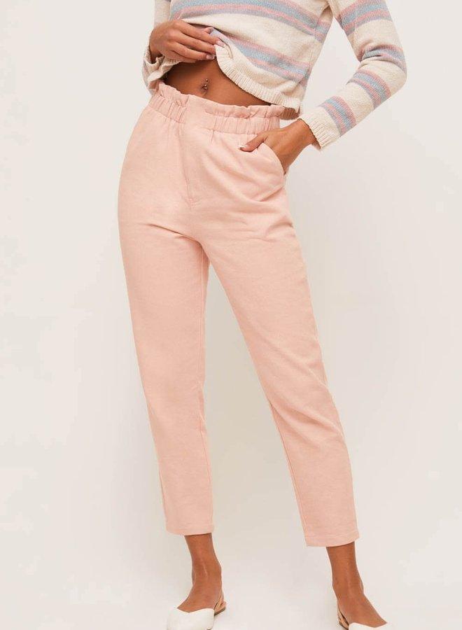 Bold Babe Pants