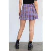 One More Time Skirt