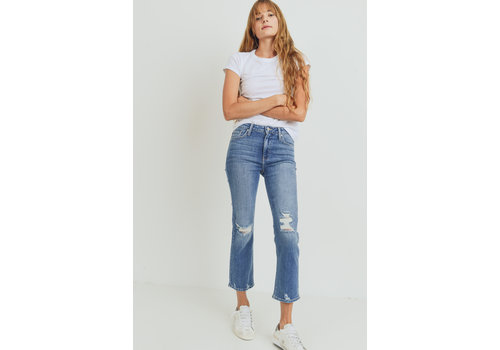 Just Black Jeans Official Weekend Jean