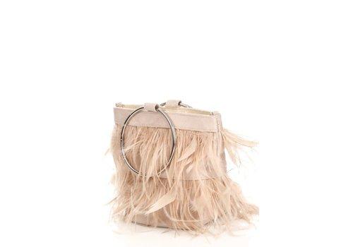 Fame Zelda Feather Bag