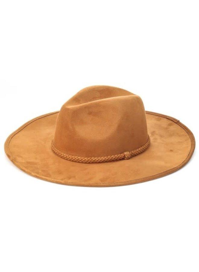Aries Rope Hat