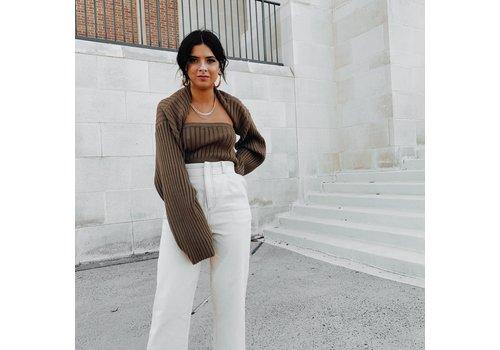 Stella Dallas Sivan Sweater
