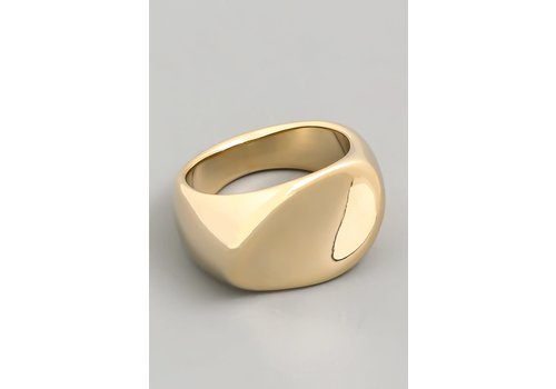 Fame Midas Touch Ring