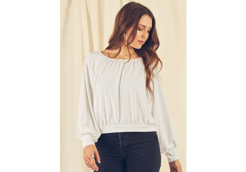 Gentle Fawn Lilith Top