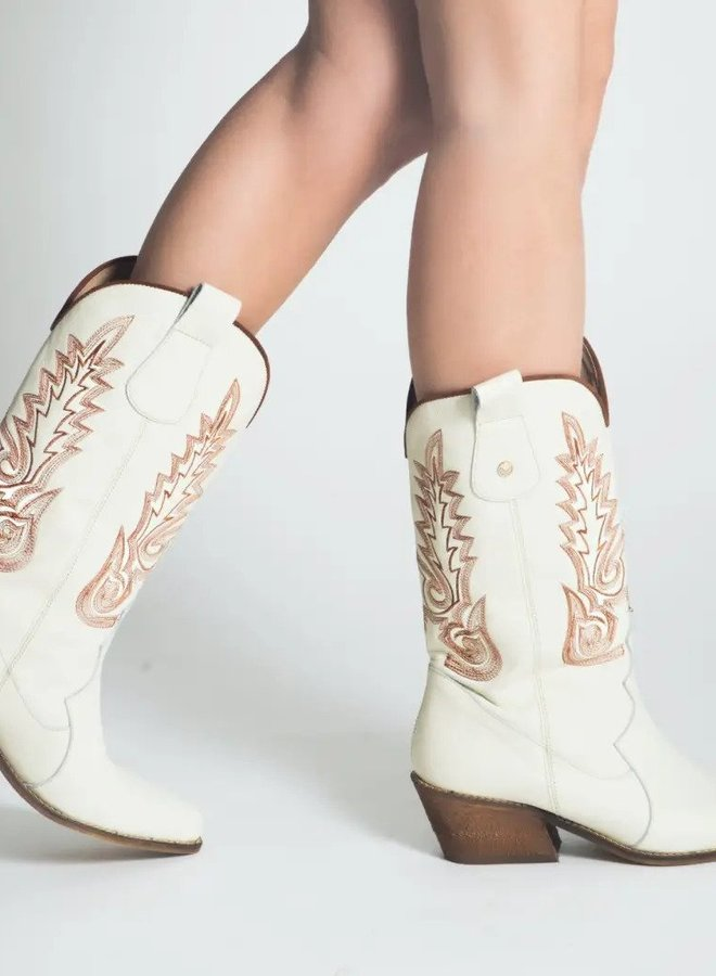 Loyal Boots