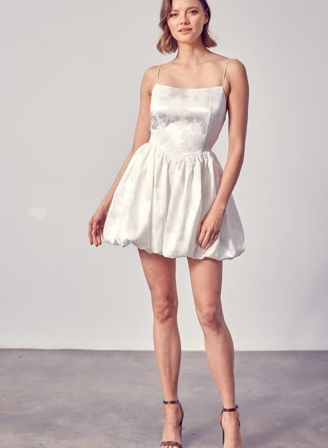 A Moment Like This Dress