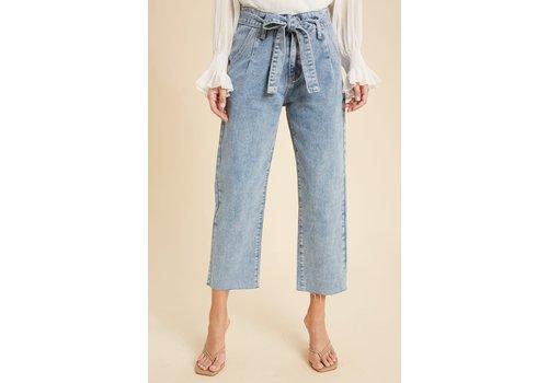 Stella Dallas Fan Girl Jeans