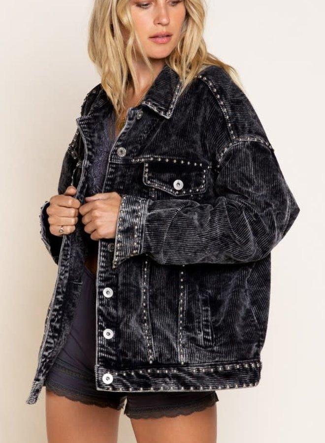High Demand Jacket