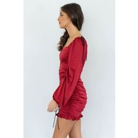 Lookin' For Romeo Dress