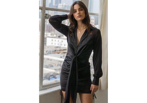 MNI Los Angeles Avalon Dress