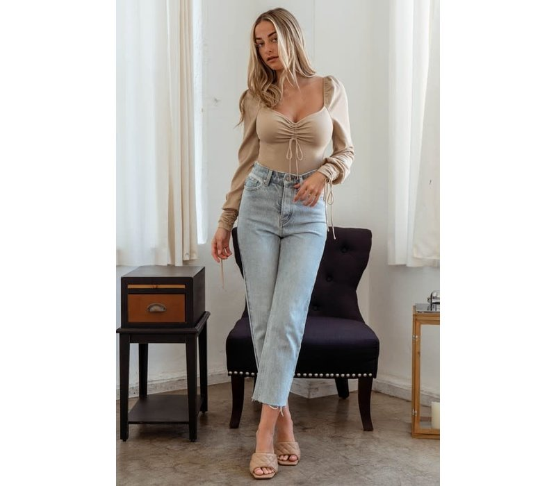 Daphne Bodysuit