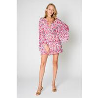 Karlie Floral Dress