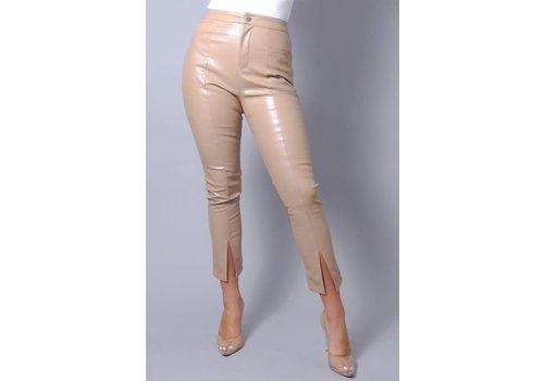 Stella Dallas Most Memorable Leather Pant