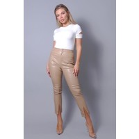 Most Memorable Leather Pant