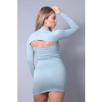 Wishful Thinking Dress