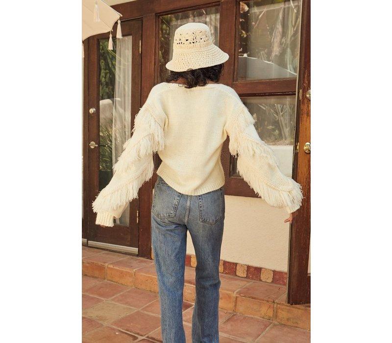 Swish Swish Sweater