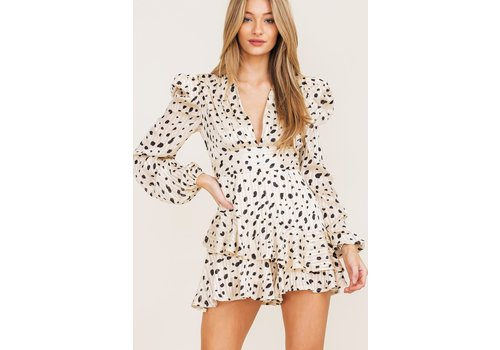 The Sang Company Pure Finesse Romper
