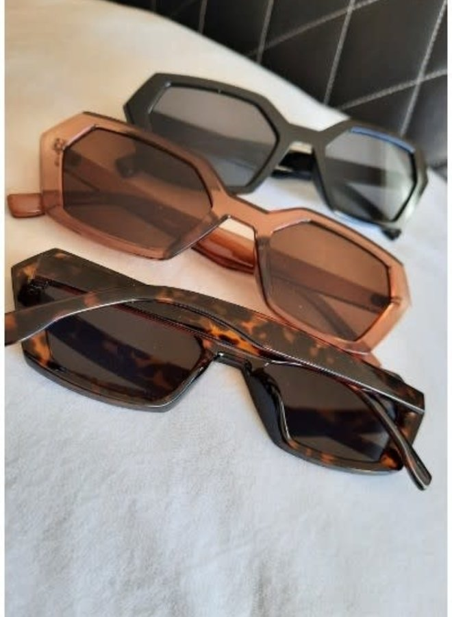 Cecily Sunglasses